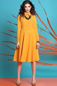 Модель 8023 оранжевый Твой Имидж