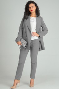 Модель 00170 серый Andrea Style