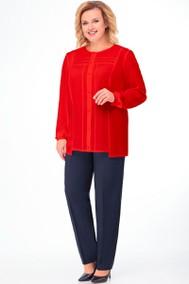 Модель 1165 красный+синий Westlux