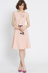 Модель 1695 розовый  Elletto LIFE