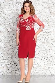 Модель 4567 красный Mira Fashion