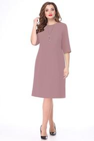 Модель 1170 пудрово-розовый VOLNA