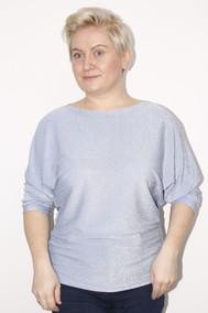 Модель 14752020/1 голубой MIRSINA FASHION