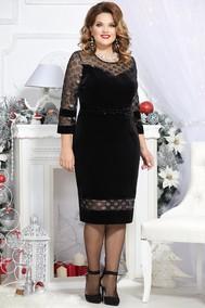 Модель 4719 черный Mira Fashion
