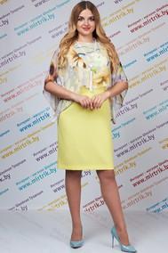 414 желтые тона SVT-fashion