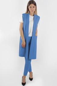 Модель 507+395 голубой Mirolia