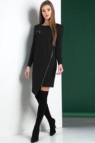 Модель 675 черный Лиона-Стиль