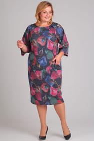 ecd86d53d27 Купить нарядное платье большого размера. Нарядные платья для полных