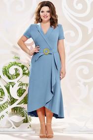 Модель 4805-2 синий Mira Fashion