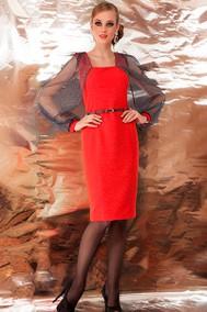 Модель 1091 красный Diva