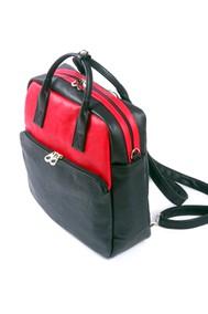Модель 764 черный/красный Poliline