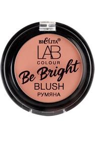 Румяна Be Bright LAB colour 114 terracotta