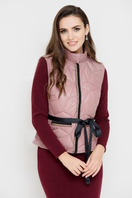 Модель 19-923-1 розовый с чёрным ЮРС