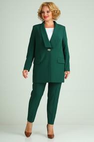 Модель 599 зелёный SVT-fashion