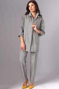 Модель 1122-1 серый МиА Мода