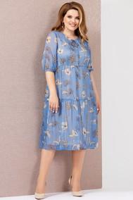 Модель 4978 голубой Mira Fashion