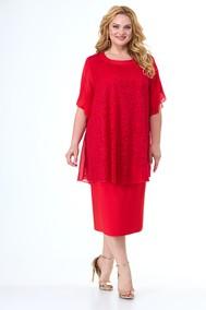 Модель 3749 красный ALGRANDA