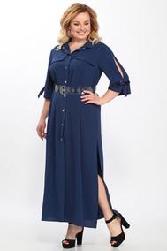 Модель 3586 синий Lady Secret