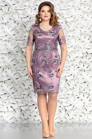 Модель 4599 сиреневый Mira Fashion