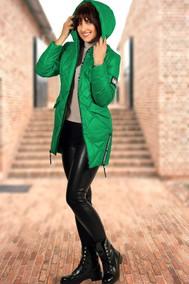 Модель 947-1 зеленый МиА Мода