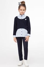 Модель 235140 Синий Panda Kids