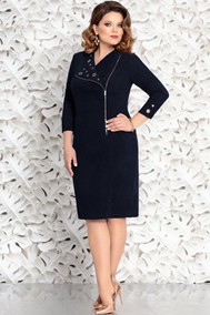 Модель 4563 синий Mira Fashion