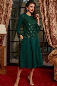 Модель 4154 зеленый Lissana