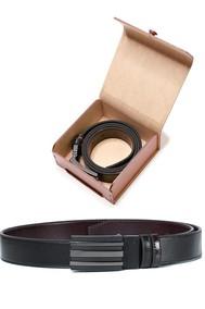 Модель нк 92018 1с2349к45 2р черный+коричневый Galanteya