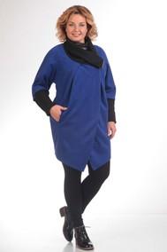 Модель 368 синий Pretty