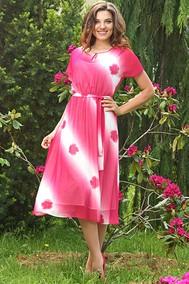 1052 розовые тона Arita Style-Denissa