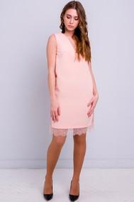 Модель 304-4 нежно-розовый Paula