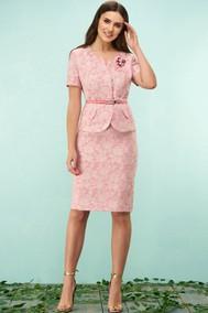 Модель 3171 светло-розовый Bazalini