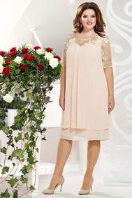 Модель 4828-2 пудра Mira Fashion