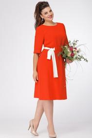 Модель 370 красные-тона Angelina