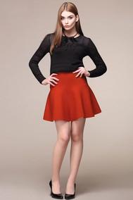 0082 оранжевый My Fashion House by Elma