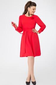 Модель 377 красный Angelina