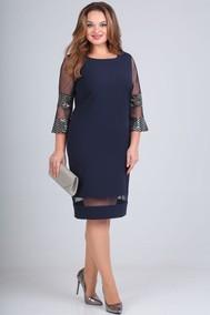 Модель 533 темно-синий SVT-fashion