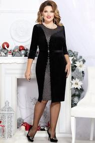 Модель 4733 черный Mira Fashion