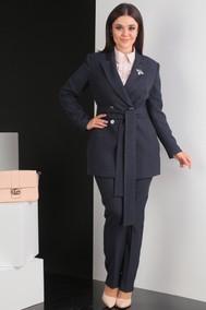 Модель 2369 синий Мода-Юрс