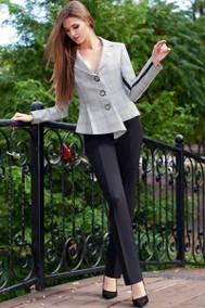 Модель 1811 серый Beautiful & Free
