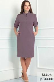 Модель 628 Серо-фиолетовый Fortuna. Шан-Жан