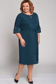 Модель 1525-1 Темно-бирюзовый Lady Style Classic