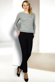 Модель Дж-10 серый Talia fashion