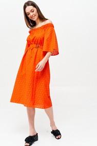 Модель 2611 морковный ЛЮШе