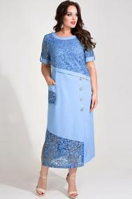 Модель 730 голубой Лилиана