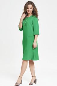Модель 2378 зеленый Teza