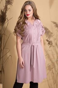 Модель 793 пыльно-розовый Лилиана