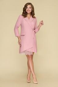 Модель 3469 розовый Дали