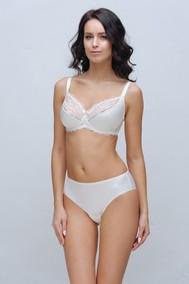 Модель 132.9.15 сумрачно-белый Milady lingerie