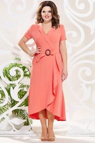 Модель 4805 персиковый Mira Fashion